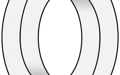 impossible circle illustrick pinterest optische illusionen illusionen und doodle drawing. Black Bedroom Furniture Sets. Home Design Ideas