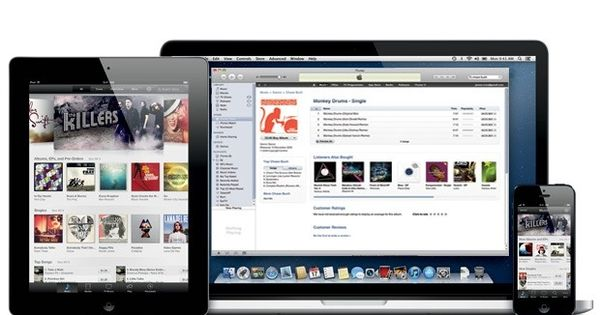 itunes store norge Stord