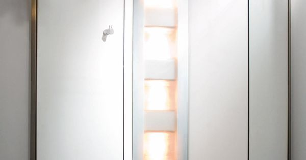 Altijd een kleurtje onder de douche met de sunshower comfort voor deze douche zijn prachtige - Douche onder de dakrand ...