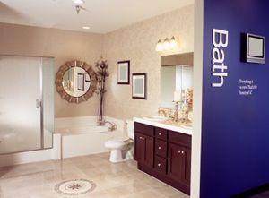 Orange County Kitchen Bath Showrooms Small Bathroom