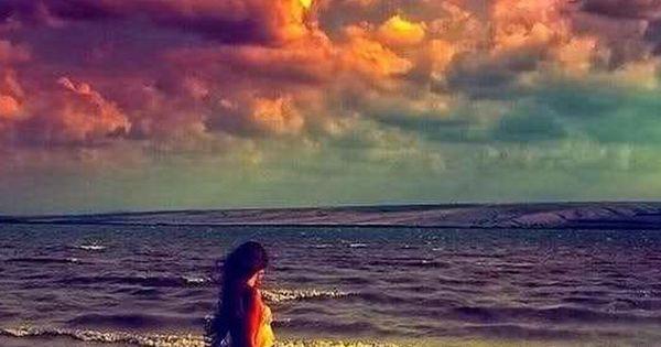 Missing the ocean...