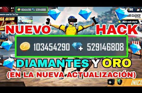 Nuevo H A C K De Diamantes Infinitos Para Free Fire 1 48 Sin Baneos Diamond Hack Youtube Juegos De Free Juegos Para Celular Hackear