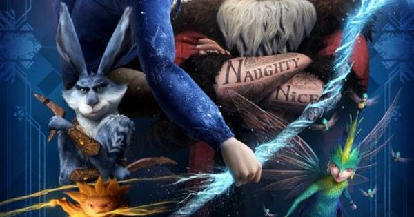 Rise of the Guardians (2012)   Full Movies, Movies and Music Score