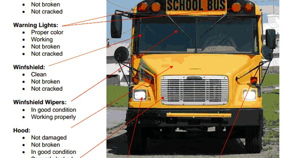 school bus engine diagram google search cdl