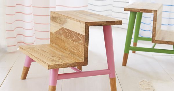 Teak Step Stoolteak Step Stool New York Pinterest