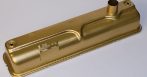 Eastwood Ceramic Engine Paint Quart Oldsmobile Gold Ceramics High Heat Paint Painting