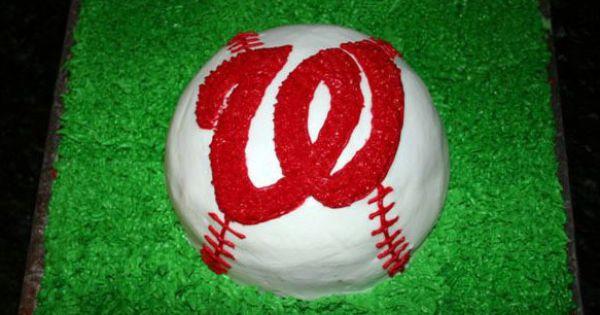 Chesapeake Sweets Photos Hockey Birthday Parties Baseball Birthday Cakes Baseball Birthday