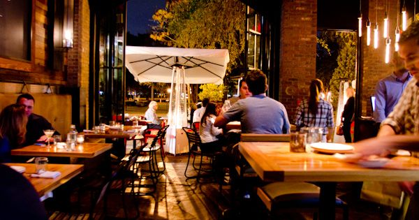 Prato Winter Park Fl Featuring Handcrafted Italian Cuisine A Vibrant Bar Scene And Year Round Al Fresco Dining Winter Park Fl Winter Park Al Fresco Dining