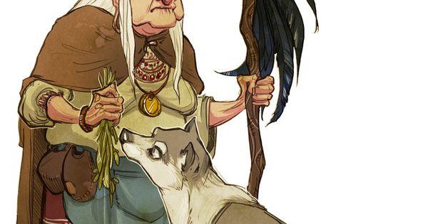 Shapeshifter Character Design : Baba yaga by fukari shapeshifter wolf rooster chicken bird