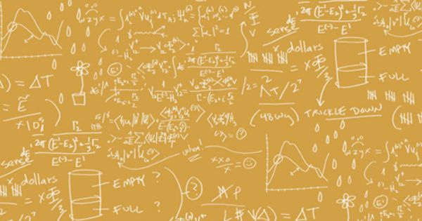 Mathmatic Wallpaper Math Inspiration Wall Kids Design
