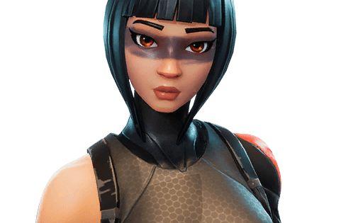 Fortnite All Outfits Skin Tracker Fortnite Shadow Skin