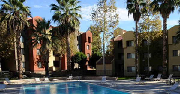 Check Out Csun Housing California State University Northridge