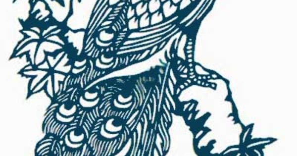 Line Drawing Of Peacock : Line drawing peacock para colorear pinterest peacocks