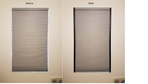 Light Filtering Room Darkening Shades All In One Contact Your Local Budgetblinds To Learn More Hon Custom Window Coverings Budget Blinds Window Coverings