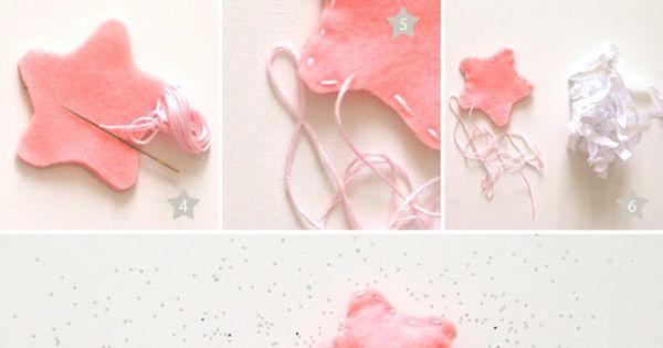 DIY Fairy Princess Wand