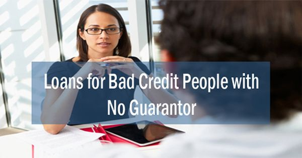 How To Solve Financial Problems With Loans For Bad Credit People With No Guarantor Loans For Bad Credit Bad Credit Bad Credit Score