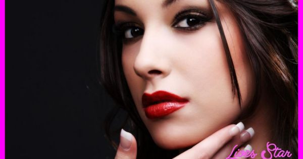 Black tie makeup ideas