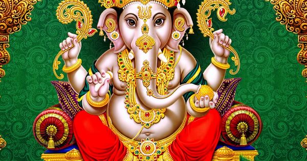 Lord Ganesha Hd Images Free Downloads For Wedding Cards