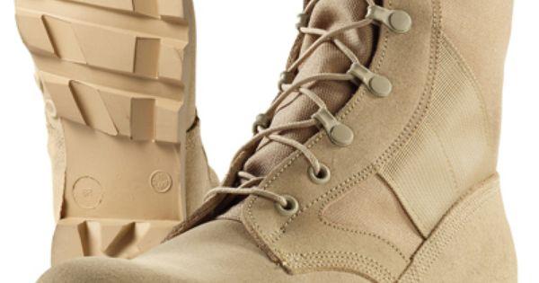 Wellco Mens Desert Panama Sole Jungle Boots # T130 ...