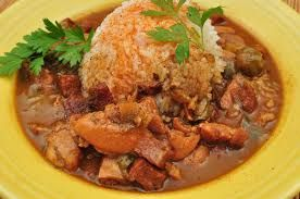 House Of Blues File Chicken Gumbo Chicken Gumbo Recipes Chicken Gumbo Gumbo Recipe