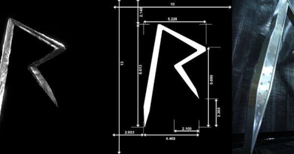 Simon Henwood Rihanna Logo Logos Rihanna Custom Logo Design