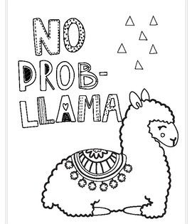 Llamacorn Coloring Pages Pusheen Coloring Pages Unicorn Coloring Pages Super Coloring Pages