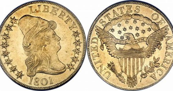 1901 S Liberty Gold Eagle 10 Coin Certified Icg Ms65 Rare 2540 Value Afflink Contains Affiliate Links Gold Eagle Gold Eagle Coins Rare Gold Coins