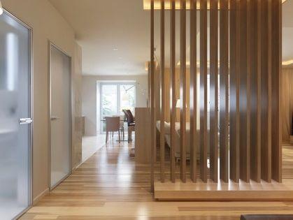 Decoraci n de interiores modernos ideas para renovar tu for Ambientes modernos interiores