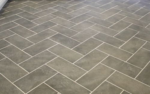 For The Love Of Herringbone Herringbone Tile Floors