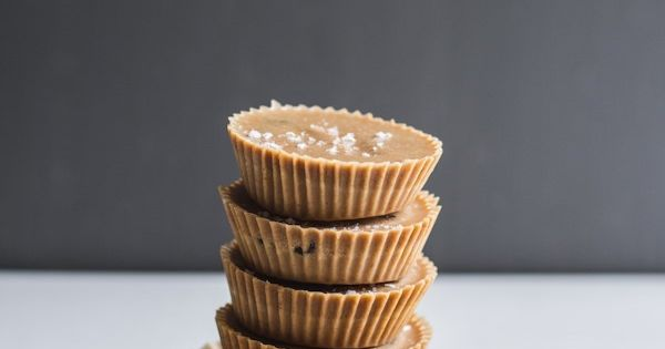 ... Inside-Out Peanut Butter Cups | Peanut Butter Cups, Peanut Butter and