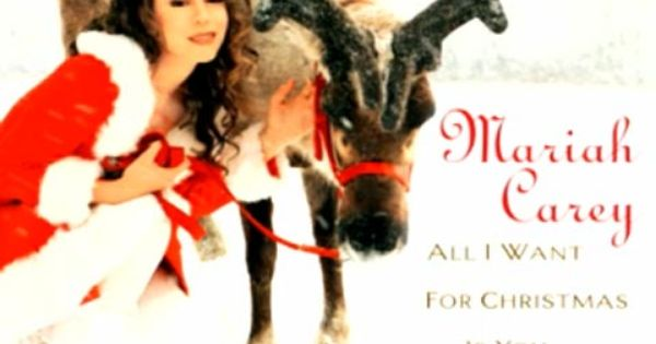 Mariah Carey All I Want For Christmas Is You Mariahs New Dance Mix Jpg 480 360 Mariah Carey Mariah Carey Music Videos Mariah Carey Music