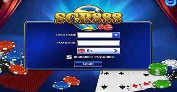 We Are Official Reseller Provide Scr888 Kiosk For Agent Please Contact Us For More Infomation Casino Games Online Casino Slots Slots Games
