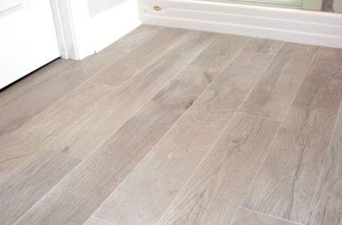 Bathrooms Italian Porcelain Plank Tile Faux Wood Tile