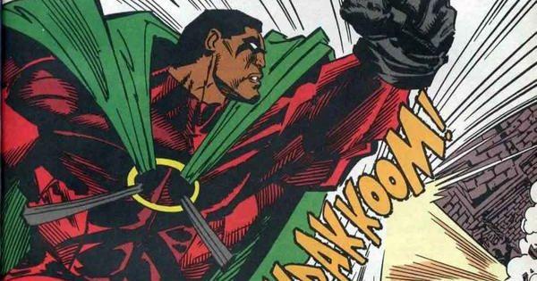 Icon vs Superman | Comics [DC] | Pinterest | Comic ...