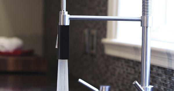 Kitchen   cuisine Kitchen faucet   robinet de cuisine BI collection