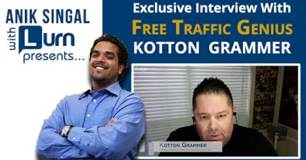 Exclusive Interview with u201cUndergroundu201d Free Traffic Genius u2014 Plus - interview workshop