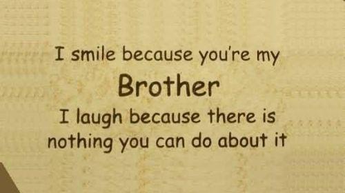 200 Brother Quotes Bruder Zitate Schwester Zitate