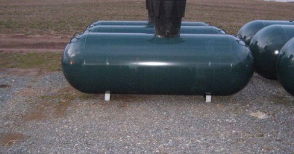 Brand New 500 Gallon Underground A S M E Propane Tank Made In America Ebay Propane Tank Propane Made In America