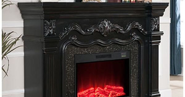 Bedroom Fireplaces Pinterest