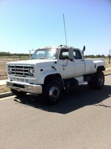 Gmc 7000 For Sale In Oakdale Ca Price 10 000 Classic Trucks