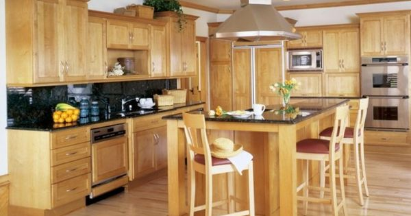 Ovation Cabinetry Shaker Style Alder Cabinet Doors With