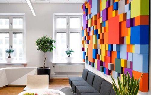 Suecia oficina