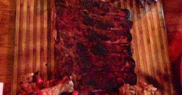 Hottie hawg s smokin bbq food blog posts pinterest the o jays