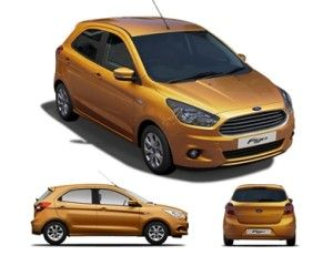 Ford Figo 2010 2012 Workshop Solution Repair Pdf Manual Download