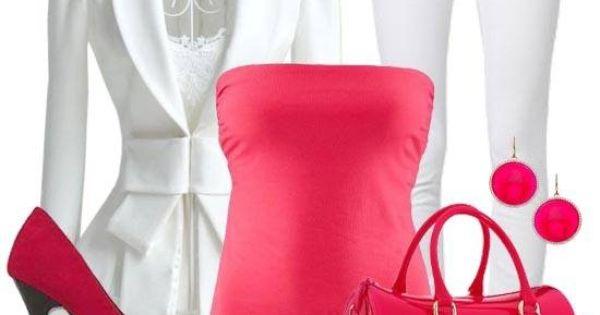 Pin by break the bank bingo on women s fashion pinterest pink
