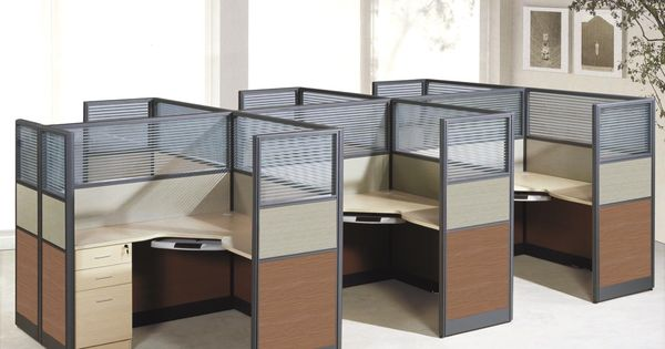 office cubicle design ideas best office cubicles on office furniture workstations cd t3 8804 high 15th floor pinterest office furniture - Office Cubicle Design Ideas