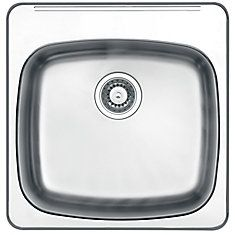 Drop In 10 Laundry Sink Laundry Tubs Home Depot