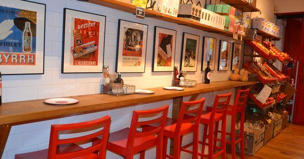 Decoracion de peque os restaurantes buscar con google - Decoracion de interiores restaurantes ...