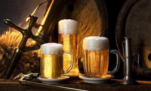 Kézműves sör készítés