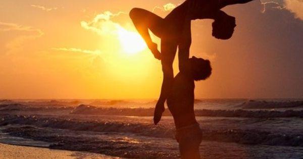 Dance+Leaps+and+Jumps   tags dance dancer beach sea jump ...